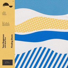 Tom Rogerson & Brian Eno Finding Shore LP