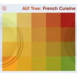 Alif Tree French Cuisine CD