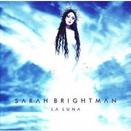 Sarah Brightman La Luna + Bonus CD