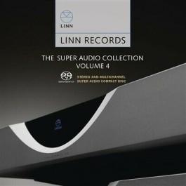 Various Artists Linn Sampler - Super Audio Collection Vol.2 SACD