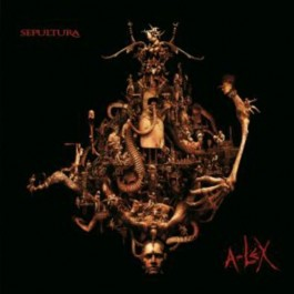 Sepultura Alex CD
