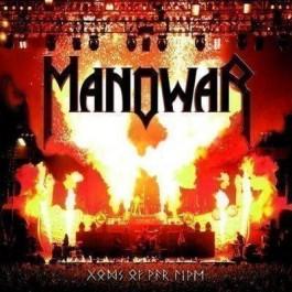 Manowar Cods Of War - Live CD2