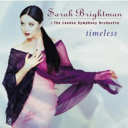 Sarah Brightman Timeless CD