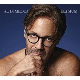 Al Di Meola Elysium CD
