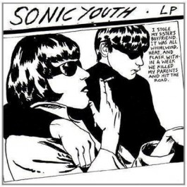 Sonic Youth Goo CD