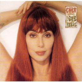 Cher Love Hurts CD