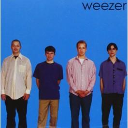 Weezer Weezer Blue CD