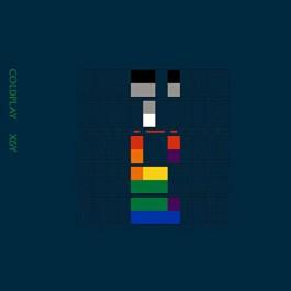 Coldplay X & Y2 LP2