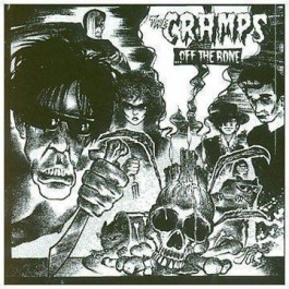 Cramps Off The Bone CD