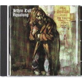 Jethro Tull Aqualung CD