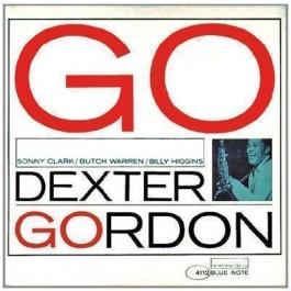 Dexter Gordon Go CD