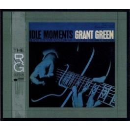 Grant Green Idle Moments CD