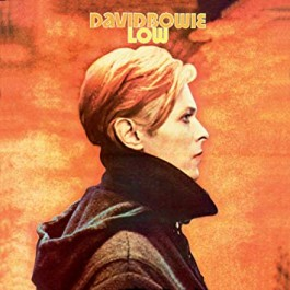 David Bowie Low CD