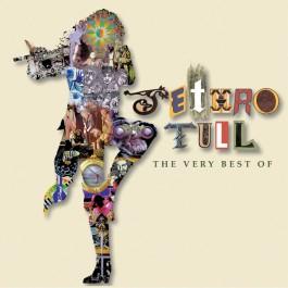 Jethro Tull The Very Best Of Jethro Tull CD
