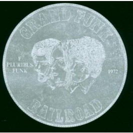 Grand Funk Railroad E Pluribus Funk CD