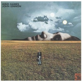 John Lennon Mind Games Remasters CD