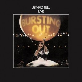 Jethro Tull Bursting Out CD2