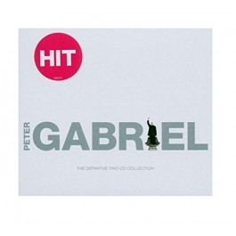 Peter Gabriel Hit CD2