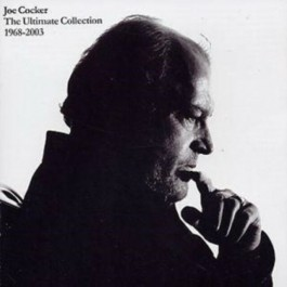Joe Cocker Ultimate Collection 1968-2003 CD2