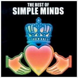 Simple Minds The Best Of Simple Minds CD2