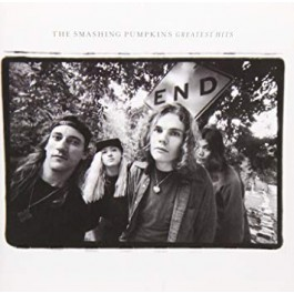 Smashing Pumpkins Rotten Apples Greatest Hits CD
