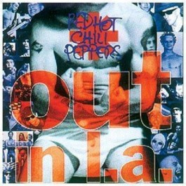 Red Hot Chili Peppers Out In La CD
