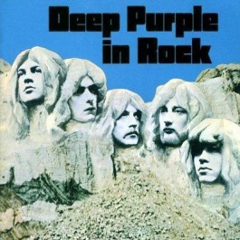 Deep Purple In Rock Anniversary CD