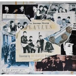 Beatles Anthology 1 3Lp LP3