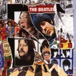 Beatles Anthology 3 CD