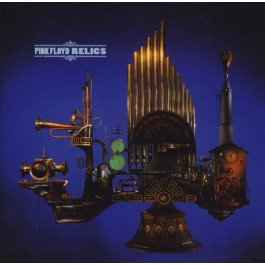 Pink Floyd Relics CD