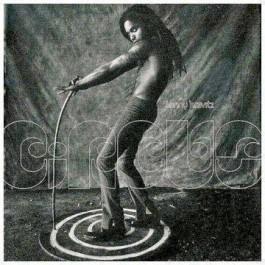 Lenny Kravitz Circus CD