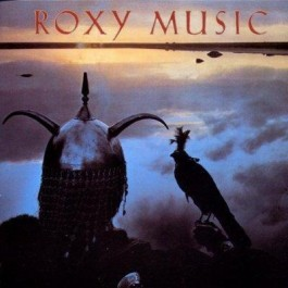 Roxy Music Avalon CD