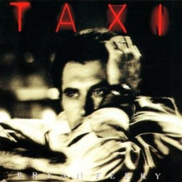 Bryan Ferry Taxi CD