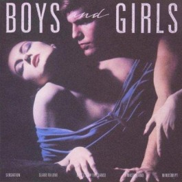 Bryan Ferry Boys & Girls CD