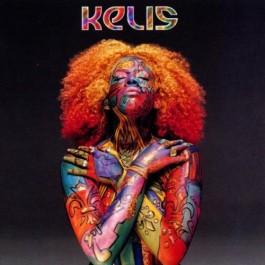 Kelis Kaleidoscope CD