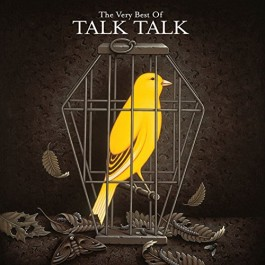 Talk Talk The Very Best Of Talk Talk CD