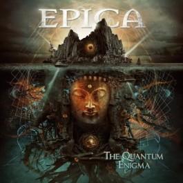 Epica Quantum Enigma LP2