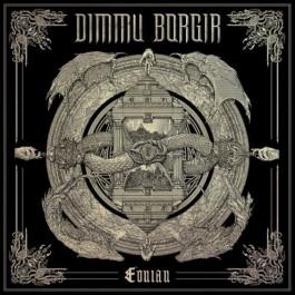 Dimmu Bogir Eonian Limited LP2
