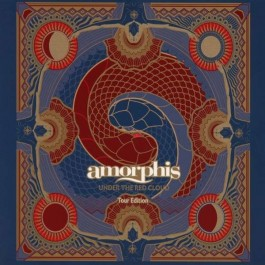 Amorphis Under The Red Cloud Tour Edition CD2