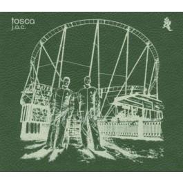 Tosca J.a.c. CD