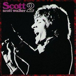 Scott Walker Scott 2 CD