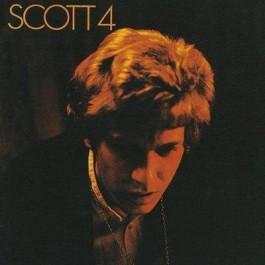 Scott Walker Scott 4 CD