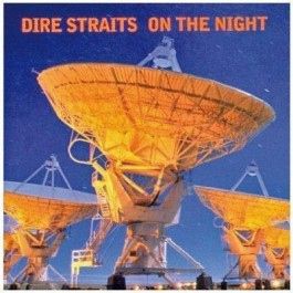 Dire Straits On The Night Remasters CD