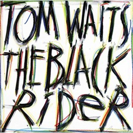 Tom Waits Black Rider CD