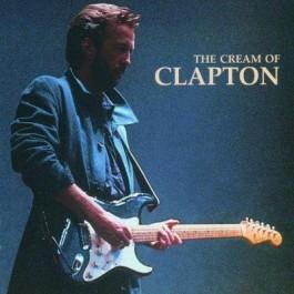 Eric Clapton The Cream Of Eric Clapton CD