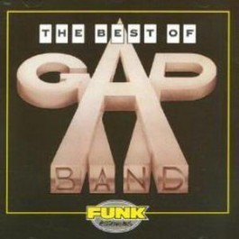 Gap Band The Best Of Gap Band CD