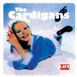 Cardigans Life CD