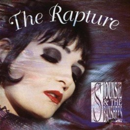 Siouxsie & The Banshees Rapture CD