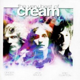 Cream The Very Best Of Cream CD