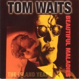 Tom Waits Beautiful Maladies The Best Of CD